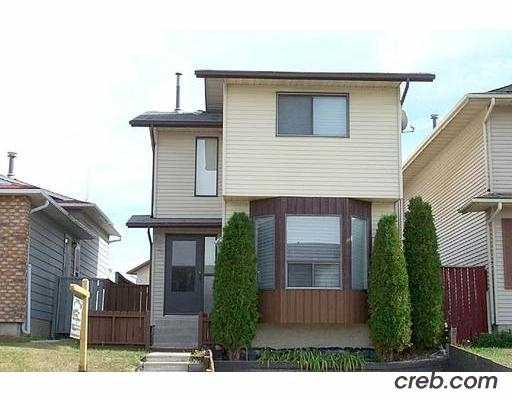 Main Photo:  in : Temple Residential Detached Single Family for sale (Calgary)  : MLS(r) # C2186410