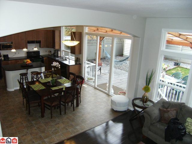 "Photo 8: 14735 58TH Avenue in Surrey: Sullivan Station House for sale in ""PANORAMA HILLS"" : MLS® # F1107525"