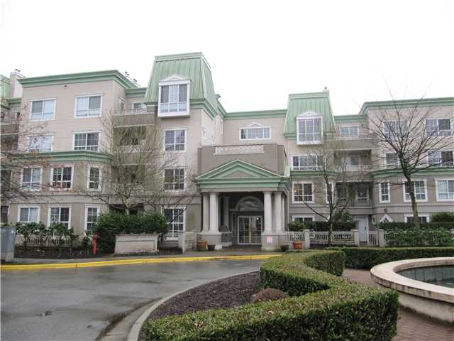 "Photo 2: 146 2980 PRINCESS Crescent in Coquitlam: Canyon Springs Condo for sale in ""THE MONTCLAIR"" : MLS® # V892231"
