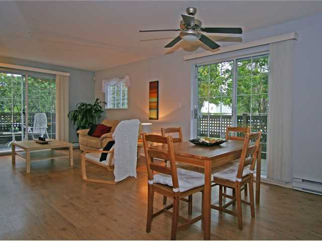 "Photo 17: 101 1990 COQUITLAM Avenue in Port Coquitlam: Glenwood PQ Condo for sale in ""THE RICHFIELD"" : MLS(r) # V913956"