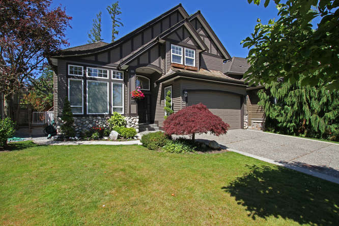 Main Photo: 15552 36B Avenue in Surrey: Morgan Creek House for sale (South Surrey White Rock)  : MLS(r) # F1116974