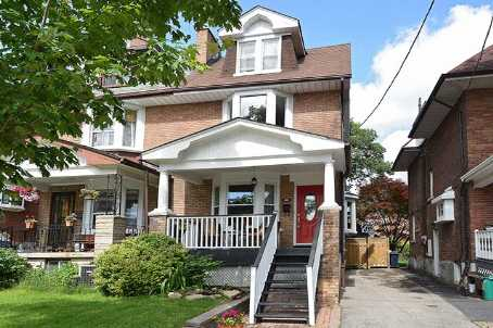 Photo 1: 111 Oakwood Ave in Toronto: Wychwood Freehold for sale (Toronto C02)  : MLS® # C2664207