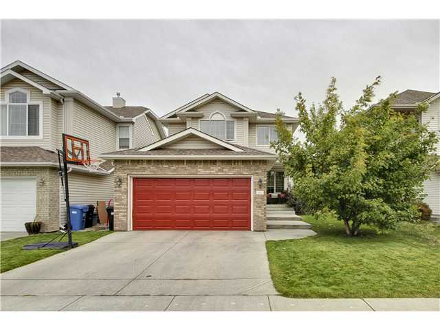 Main Photo: 61 WESTPOINT Gardens SW in CALGARY: West Springs Residential Detached Single Family for sale (Calgary)  : MLS® # C3587586