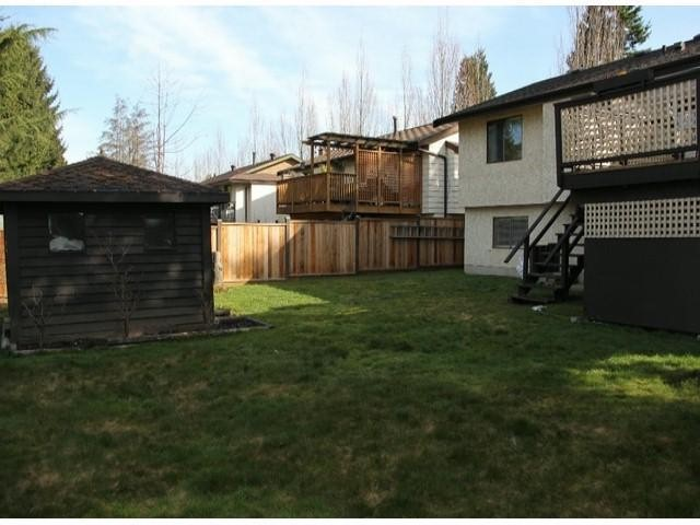 "Photo 9: 7315 TODD CR in Surrey: East Newton House for sale in ""Nichol Creek"" : MLS® # F1405859"
