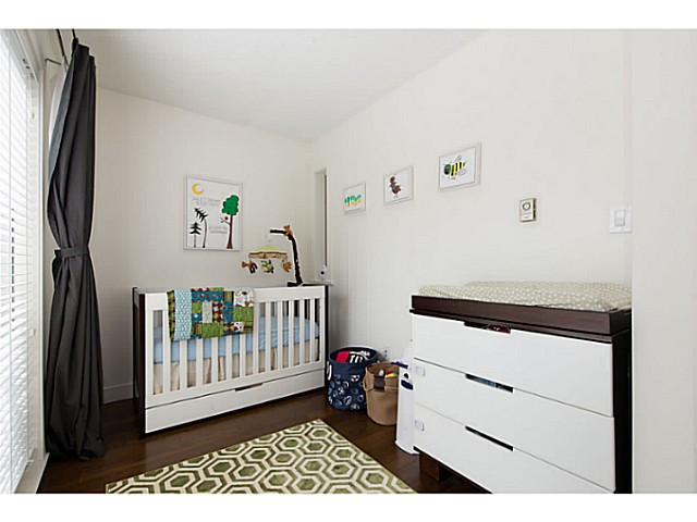 "Photo 17: 418 1820 W 3RD Avenue in Vancouver: Kitsilano Condo for sale in ""Monterey"" (Vancouver West)  : MLS(r) # V1057027"