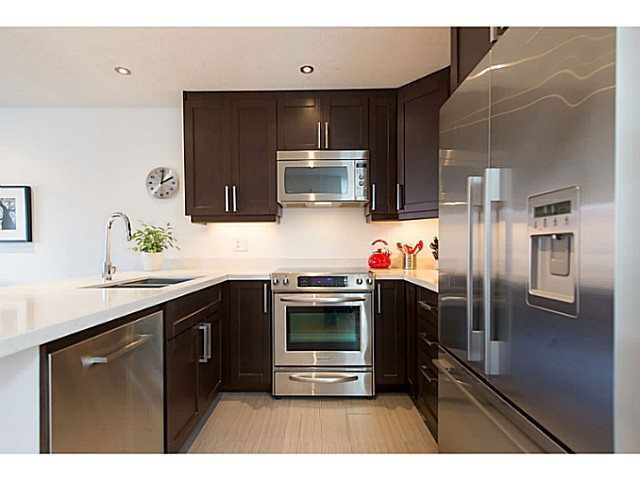 "Photo 7: 418 1820 W 3RD Avenue in Vancouver: Kitsilano Condo for sale in ""Monterey"" (Vancouver West)  : MLS(r) # V1057027"