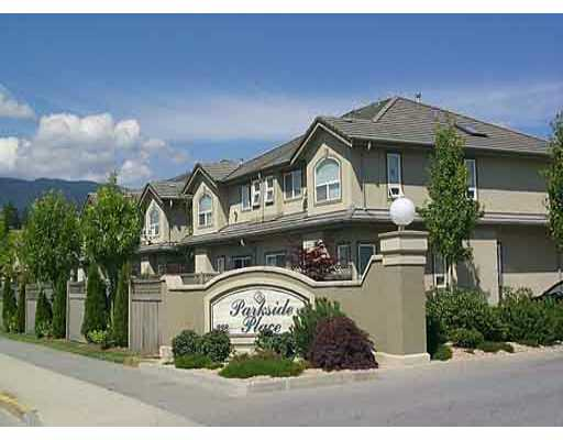 Main Photo: 22 998 RIVERSIDE DR in Port_Coquitlam: Riverwood Townhouse for sale (Port Coquitlam)  : MLS® # V397873