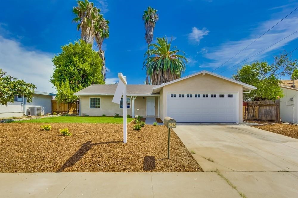 FEATURED LISTING: 943 Ednabelle Ct El Cajon