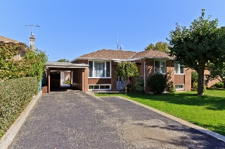 Main Photo: 1289 Daimler Road in Mississauga: Clarkson House (Bungalow-Raised) for sale : MLS(r) # W3028848
