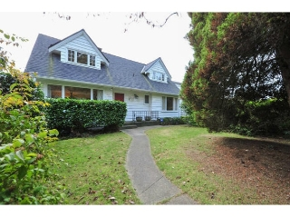 Main Photo: 527 E 19TH Street in North Vancouver: Boulevard House for sale : MLS® # V1094471