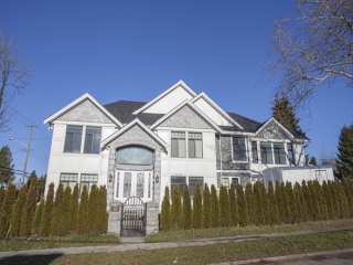 Main Photo: 13201 92B Avenue in Surrey: Queen Mary Park Surrey House for sale : MLS(r) # F1429410
