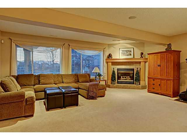 Photo 12: 155 TUSCANY RAVINE Road NW in Calgary: Tuscany House for sale : MLS® # C3651073