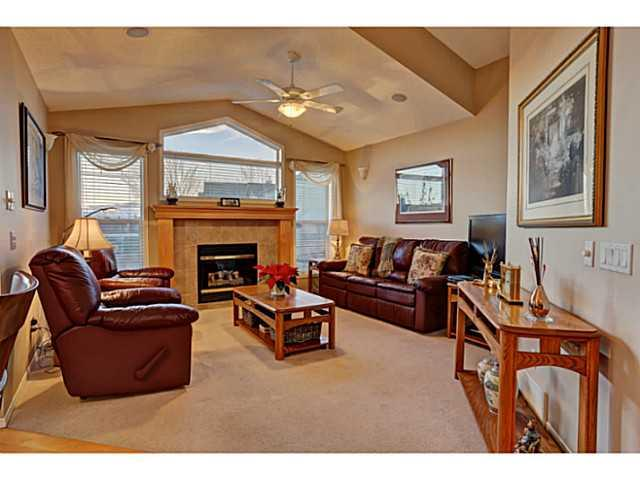 Photo 6: 155 TUSCANY RAVINE Road NW in Calgary: Tuscany House for sale : MLS® # C3651073