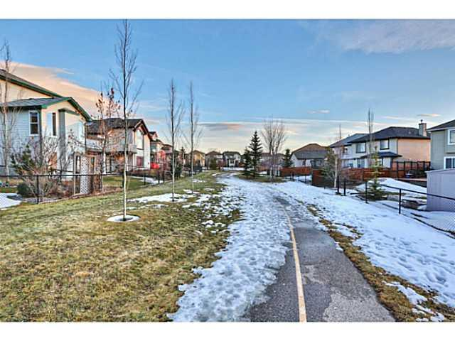 Photo 18: 155 TUSCANY RAVINE Road NW in Calgary: Tuscany House for sale : MLS® # C3651073