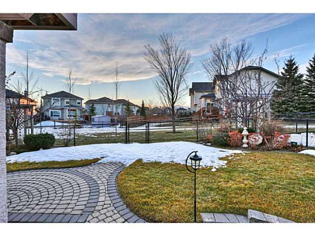 Photo 16: 155 TUSCANY RAVINE Road NW in Calgary: Tuscany House for sale : MLS® # C3651073