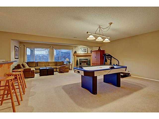 Photo 11: 155 TUSCANY RAVINE Road NW in Calgary: Tuscany House for sale : MLS® # C3651073