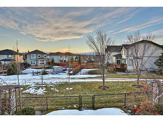 Photo 19: 155 TUSCANY RAVINE Road NW in Calgary: Tuscany House for sale : MLS® # C3651073