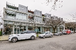 "Main Photo: 201 1750 W 3RD Avenue in Vancouver: False Creek Townhouse for sale in ""DWELLINGS ON 3RD"" (Vancouver West)  : MLS(r) # V1114138"