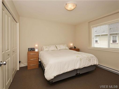 Photo 10: 4 1105 Esquimalt Road in VICTORIA: Es Saxe Point Townhouse for sale (Esquimalt)  : MLS® # 351697