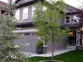 Main Photo: 76 CHAPARRAL VALLEY Green SE in Calgary: Chaparral House for sale : MLS® # C4026849