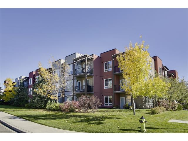 Main Photo: 3600 15A ST SW in Calgary: Altadore Condo for sale : MLS®# C4034020