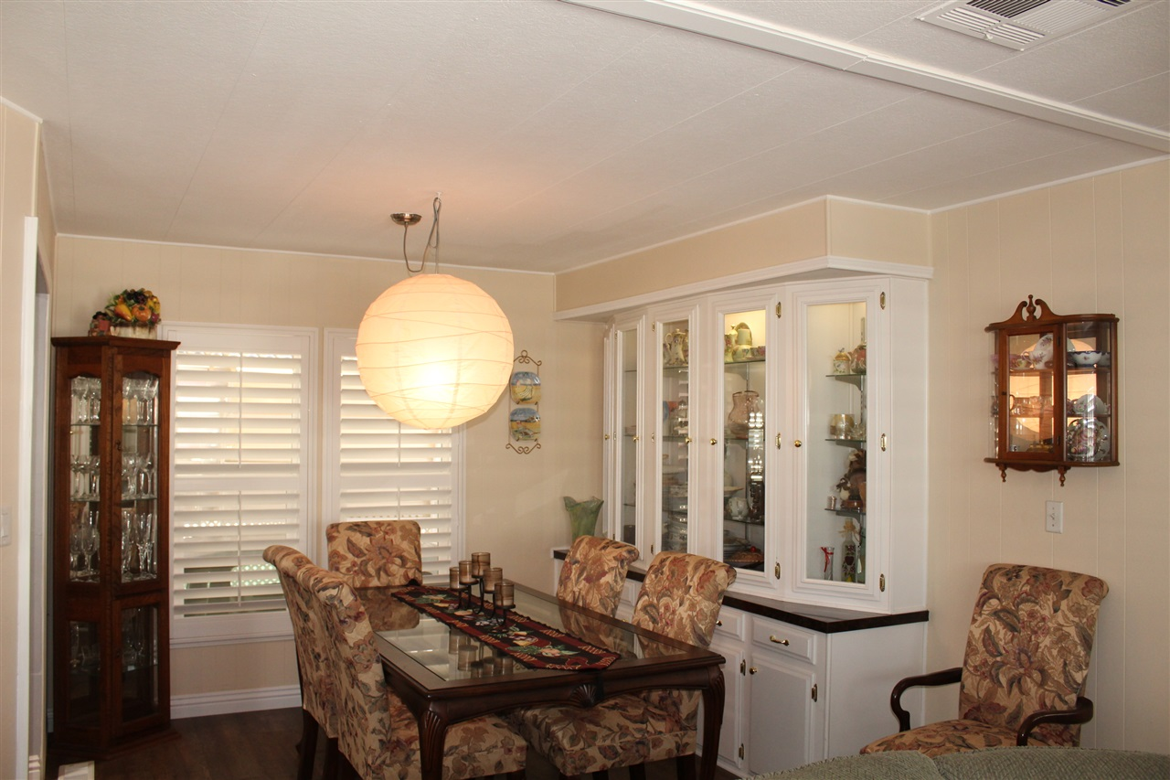 Photo 6: CARLSBAD SOUTH Manufactured Home for sale : 3 bedrooms : 7316 San Benito #363 in Carlsbad