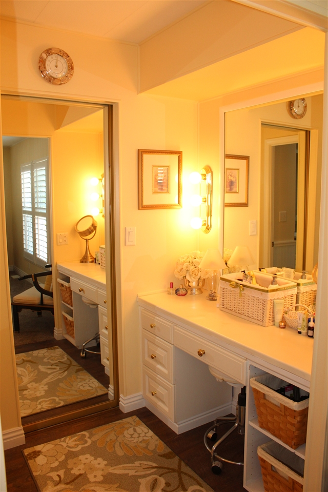 Photo 15: CARLSBAD SOUTH Manufactured Home for sale : 3 bedrooms : 7316 San Benito #363 in Carlsbad