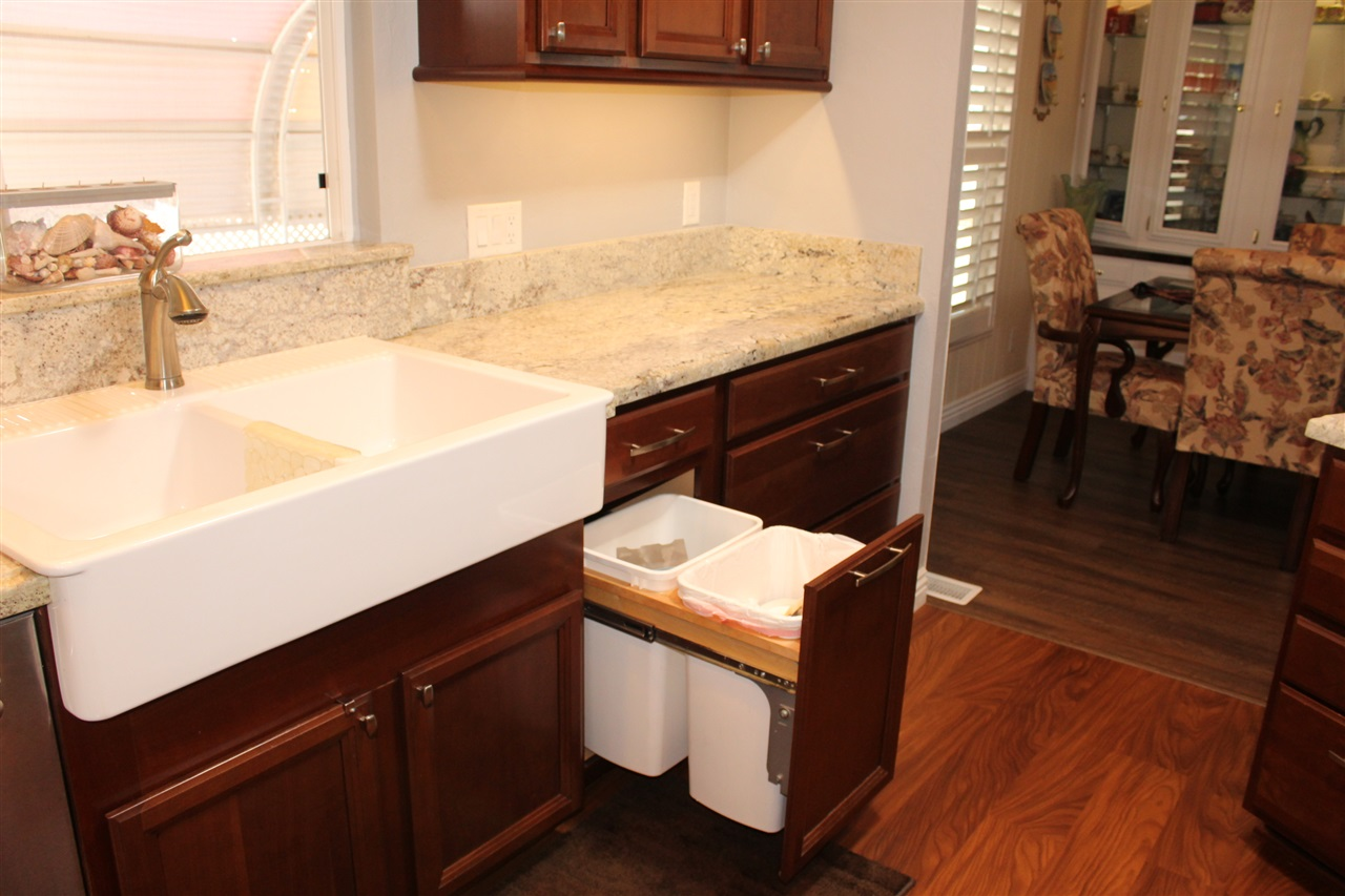 Photo 9: CARLSBAD SOUTH Manufactured Home for sale : 3 bedrooms : 7316 San Benito #363 in Carlsbad