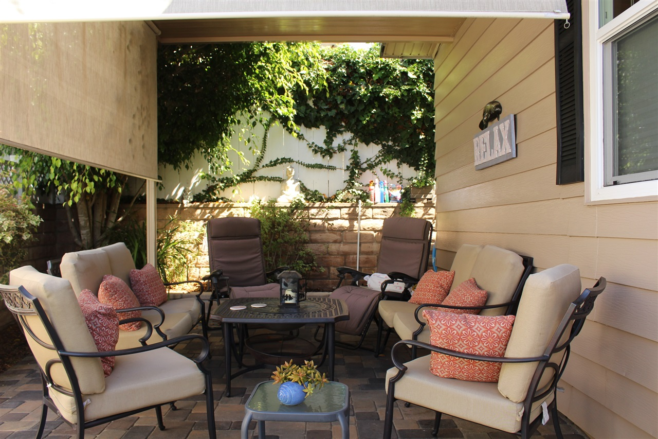 Photo 20: CARLSBAD SOUTH Manufactured Home for sale : 3 bedrooms : 7316 San Benito #363 in Carlsbad