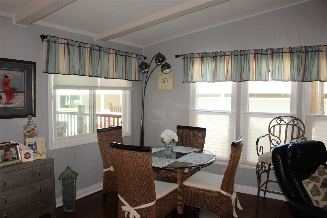 Photo 10: CARLSBAD SOUTH Manufactured Home for sale : 3 bedrooms : 7316 San Benito #363 in Carlsbad
