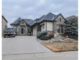 Main Photo: 39 Cranridge Place SE in Calgary: Cranston House for sale : MLS(r) # C4049545