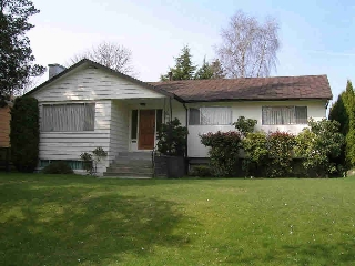 Main Photo: 6977 LAUREL STREET in : South Cambie House for sale : MLS® # V638998