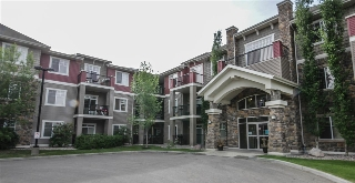 Main Photo: 131 2503 HANNA Crescent in Edmonton: Zone 14 Condo for sale : MLS(r) # E4023330
