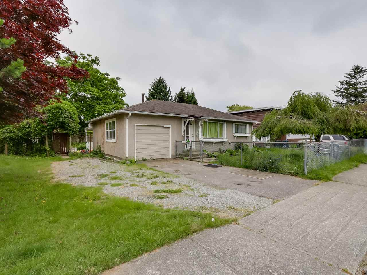 Main Photo: 2156 PRAIRIE Avenue in Port Coquitlam: Glenwood PQ House for sale : MLS® # R2074707