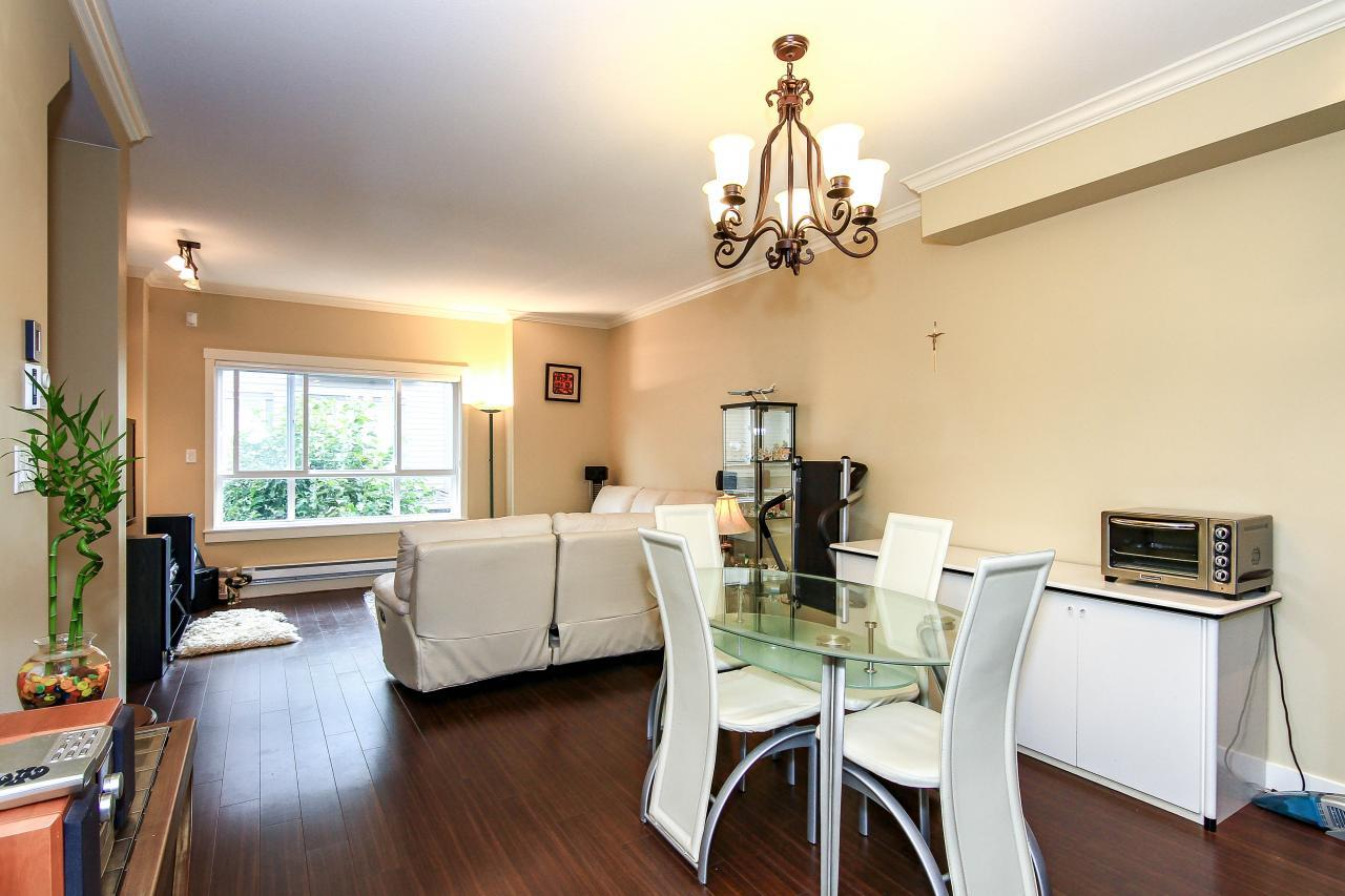 "Photo 6: 6 7393 TURNILL Street in Richmond: McLennan North Townhouse for sale in ""Karat"" : MLS® # R2098805"