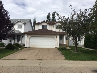 Main Photo: 1814 KRAMER Place in Edmonton: Zone 29 House for sale : MLS(r) # E4033597
