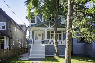 Main Photo: 3436 W 7TH Avenue in Vancouver: Kitsilano House for sale (Vancouver West)  : MLS(r) # R2101182