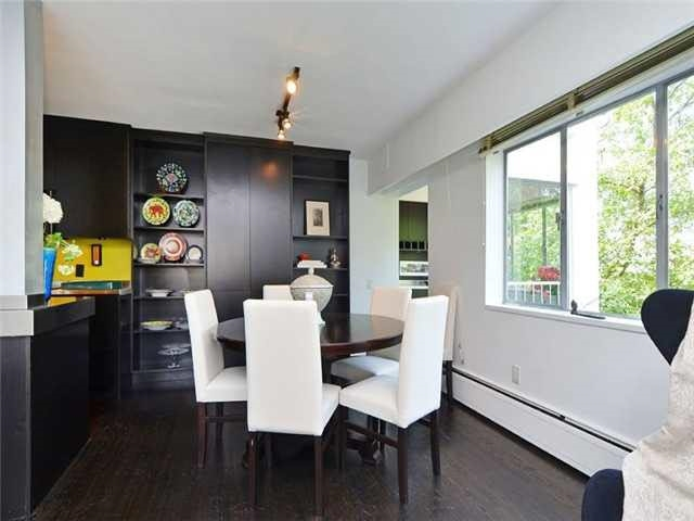 "Photo 9: 504 2095 BEACH Avenue in Vancouver: West End VW Condo for sale in ""Beach Towers"" (Vancouver West)  : MLS(r) # R2113515"
