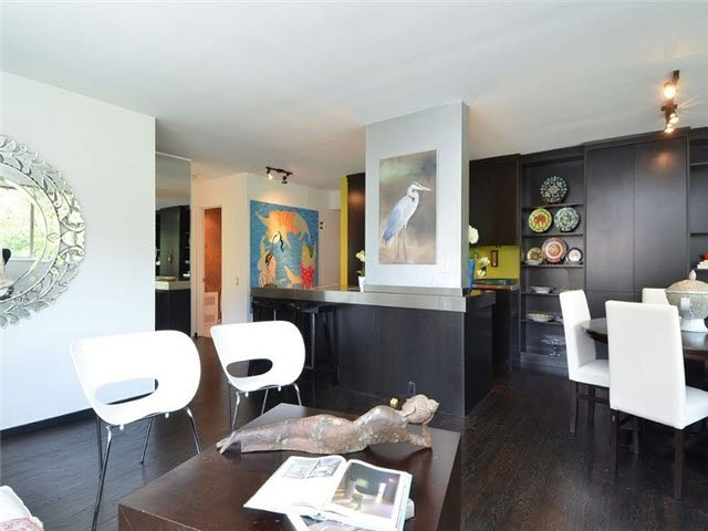 "Photo 7: 504 2095 BEACH Avenue in Vancouver: West End VW Condo for sale in ""Beach Towers"" (Vancouver West)  : MLS(r) # R2113515"