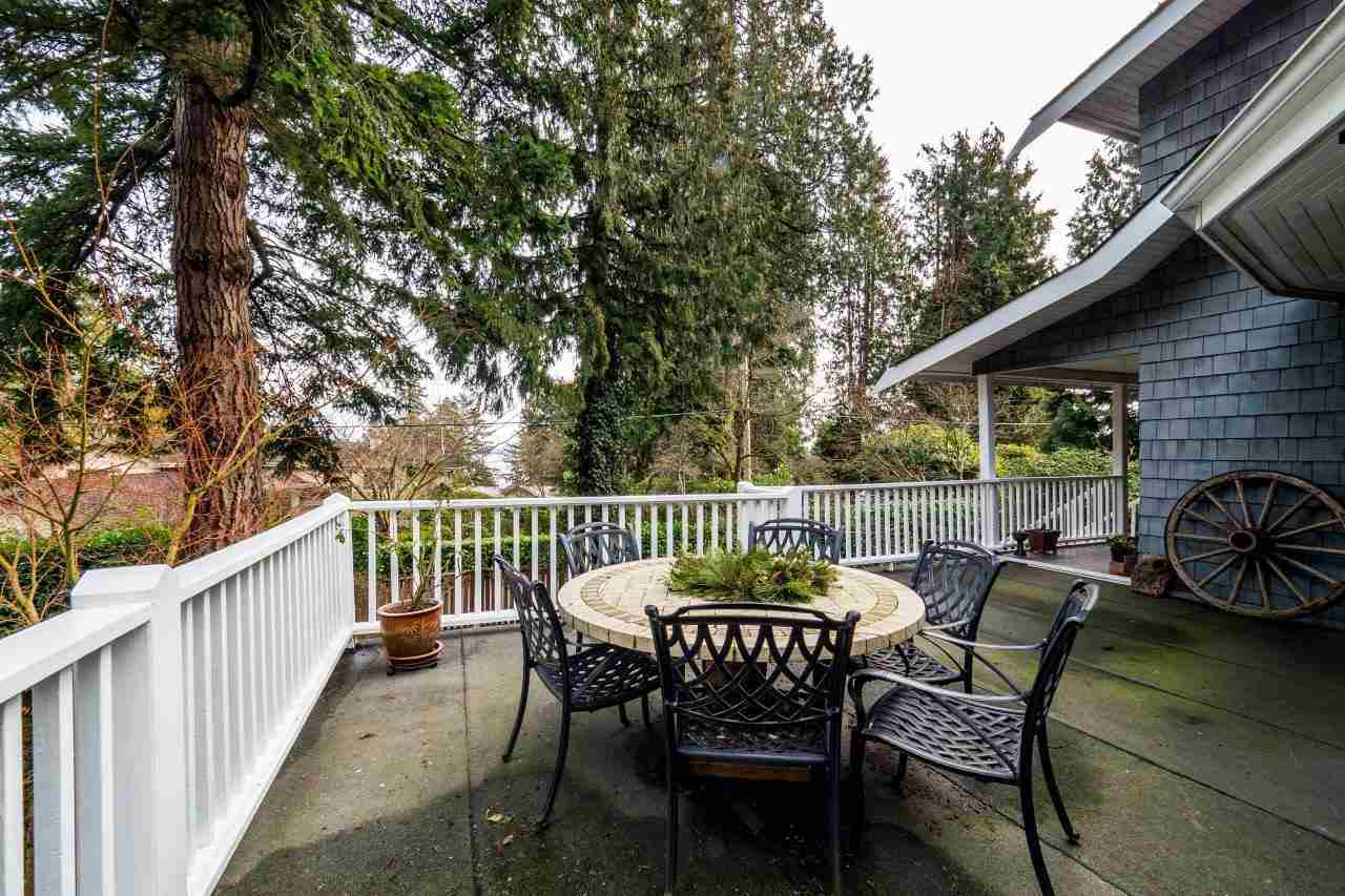 Photo 10: 4715 THE HIGHWAY in West Vancouver: Olde Caulfeild House for sale : MLS(r) # R2134934