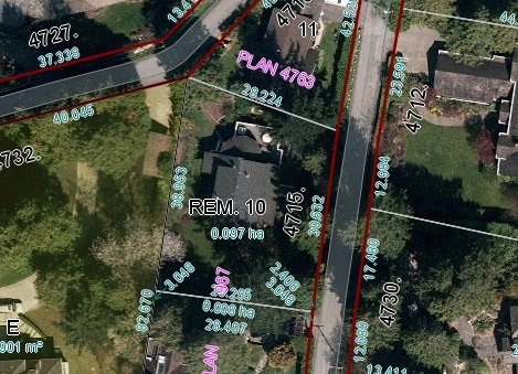 Photo 15: 4715 THE HIGHWAY in West Vancouver: Olde Caulfeild House for sale : MLS(r) # R2134934