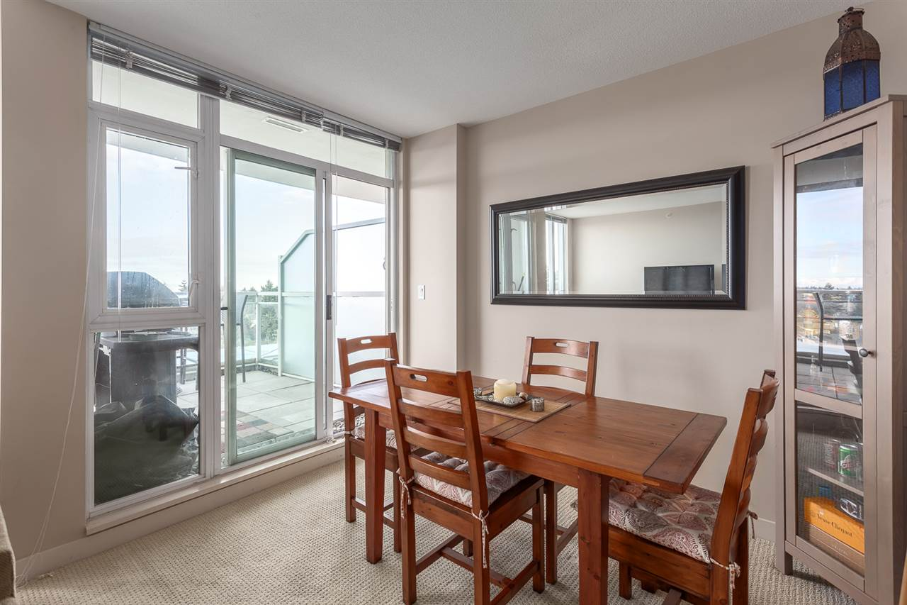 "Photo 8: 705 4028 KNIGHT Street in Vancouver: Knight Condo for sale in ""KING EDWARD VILLAGE"" (Vancouver East)  : MLS® # R2141874"