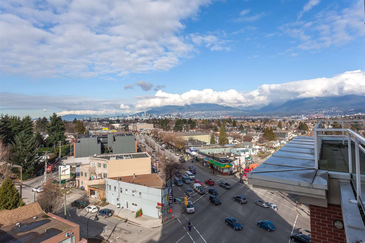 "Photo 17: 705 4028 KNIGHT Street in Vancouver: Knight Condo for sale in ""KING EDWARD VILLAGE"" (Vancouver East)  : MLS® # R2141874"