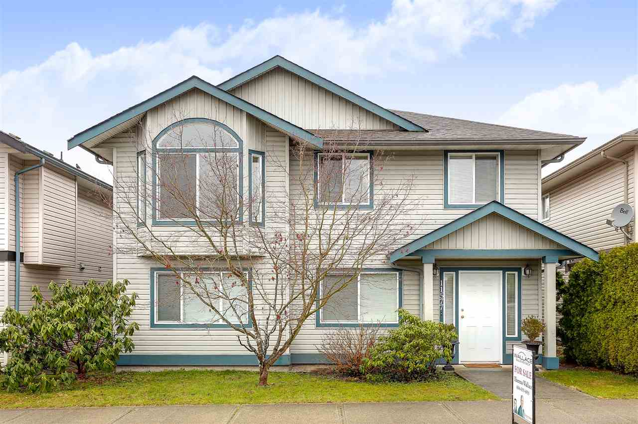 FEATURED LISTING: 11577 240 Street Maple Ridge
