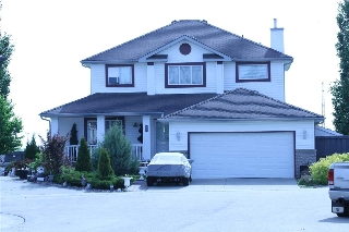 Main Photo: 20004 50 Avenue in Edmonton: Zone 58 House for sale : MLS® # E4055388