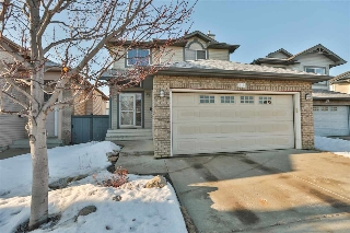 Main Photo: 619 BECK Close in Edmonton: Zone 55 House for sale : MLS(r) # E4056702