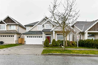 Main Photo: 15069 62 Avenue in Surrey: Sullivan Station House for sale : MLS®# R2147932