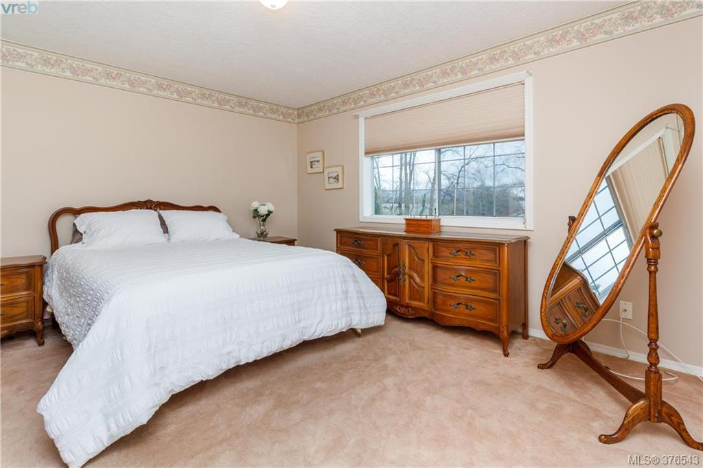 Photo 8: 9525 Canora Road in SIDNEY: Si Sidney South-West Strata Duplex Unit for sale (Sidney)  : MLS(r) # 376543