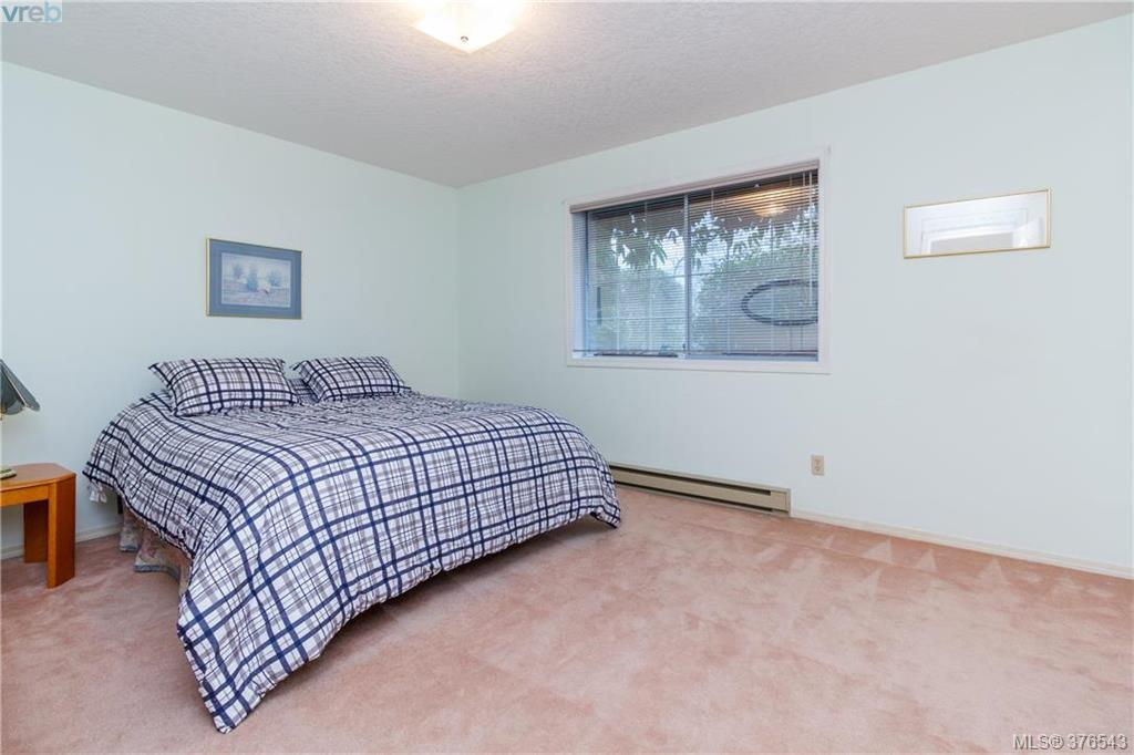 Photo 15: 9525 Canora Road in SIDNEY: Si Sidney South-West Strata Duplex Unit for sale (Sidney)  : MLS(r) # 376543
