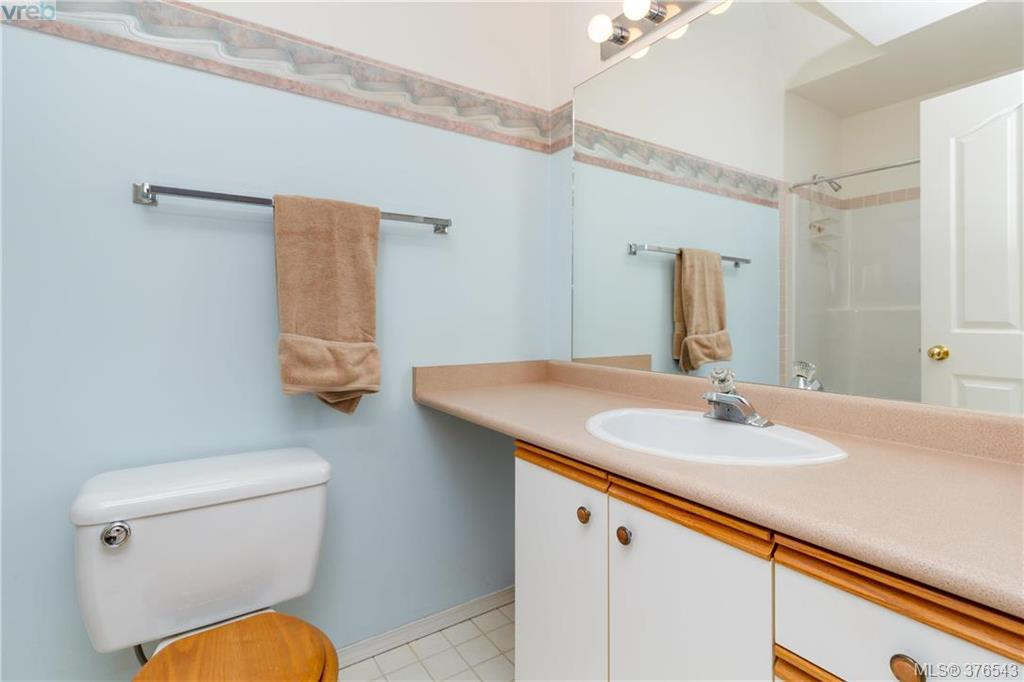 Photo 9: 9525 Canora Road in SIDNEY: Si Sidney South-West Strata Duplex Unit for sale (Sidney)  : MLS(r) # 376543
